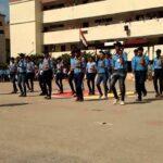 عنوان المدرسة الثانوية العسكرية بالقاهرة بنات