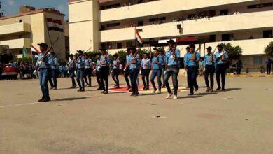 Photo of عنوان المدرسة الثانوية العسكرية بالقاهرة بنات