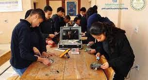 مدارس التكنولوجيا التطبيقية لطلاب الإعدادية 2021 وأهم شروطها