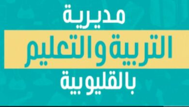 Photo of البوابه الإلكترونيه لمحافظه القليوبيه 2021 رابط نتيجة الشهادة الإعدادية القليوبية بالاسم ورقم الجلوس