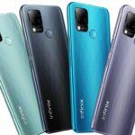 مواصفات تليفون Infinix Hot 10S سعر وعيوب ومميزات
