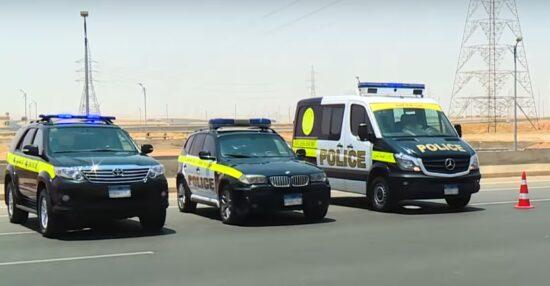 الاستعلام عن مخالفات المرور 2021 برقم اللوحة عبر موقع نيابه المرور