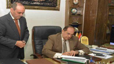 Photo of نتيجة الشهادة الإعدادية بسوهاج 2021 الترم الثاني عبر البوابة الإلكترونية لمحافظة سوهاج