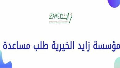 Photo of رقم هاتف مؤسسة زايد الخيرية وما هي أهم أعمال مؤسسة زايد الخيرية