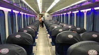 Photo of أسعار تذاكر القطارات VIP لعام 2021