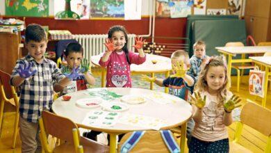 Photo of نتيجة تنسيق رياض الأطفال بالمدارس الحكومية 2021 – 2022 خدمات ولي الامر