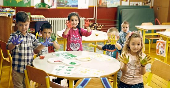 استعلام نتيجة تنسيق قبول رياض الاطفال 2021 بالرقم القومي جميع المحافظات عبر موقع وزارة التربية والتعليم