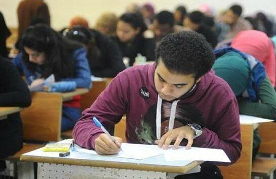 رابط تقديم الصف الاول الثانوي 2021 - 2022 عبر الموقع الرسمي للتقديم الالكتروني tansiksec emis gov eg