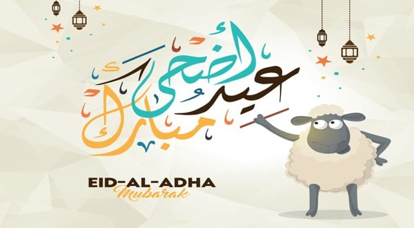 عيد الأضحى 8. مبارك - موجز مصر