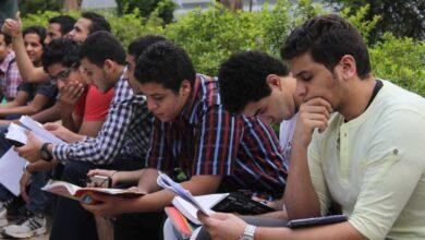 الكليات المتاحة في المرحلة الثانية للتنسيق 2021 للقسم العلمي والهندسة أقل من 80%